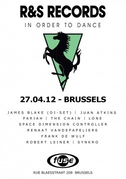 Fuse – Brussels