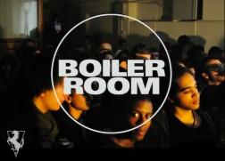Boiler Room – 17/07/12