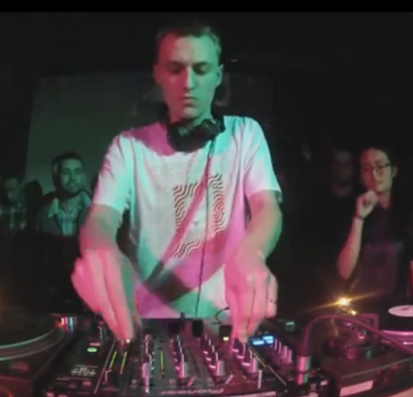 Tessela and Truss (MPIA3) Boiler Room session