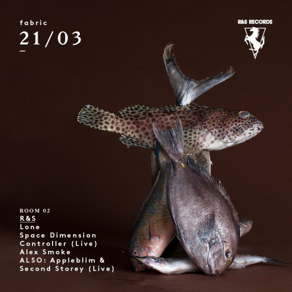 fabric – March 21st