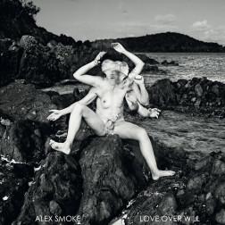 New Album – Love Over Will