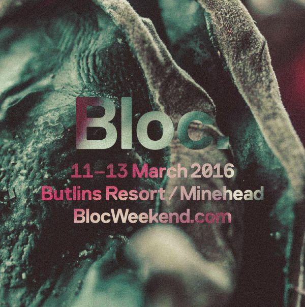 Bloc Weekend 2016