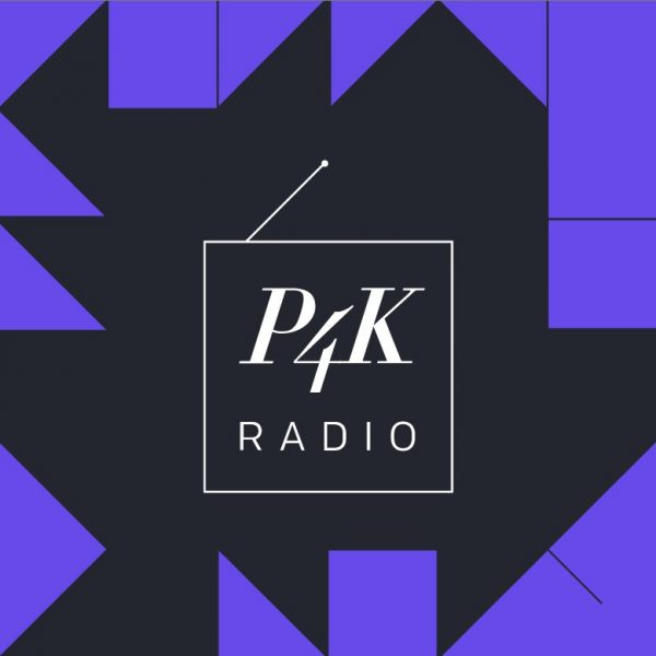 Pitchfork Radio Mix