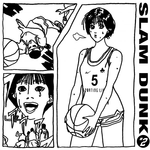 Slam Dunk Vol.II