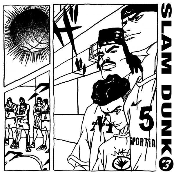 Slam Dunk Vol.III