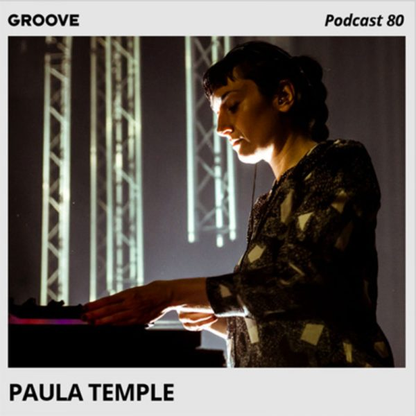 Groove Podcast