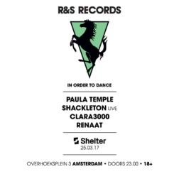 Shelter – Amsterdam