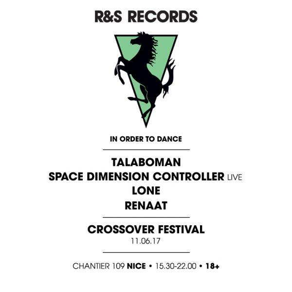 Crossover Festival – Nice