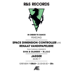Jaeger – Olso