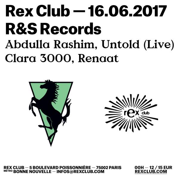 Rex Club – Paris