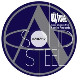 DJ Food – Apollo 25 Years Mix