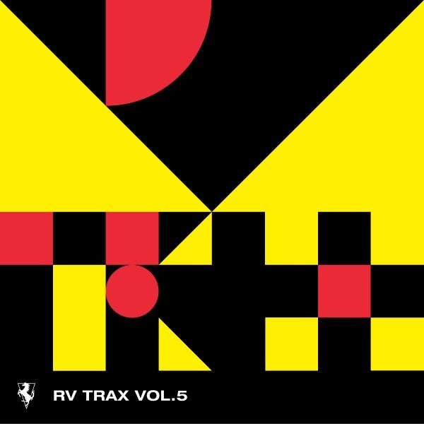 RV Trax Vol 5